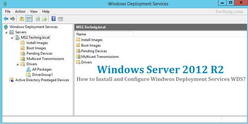 windows server 2012 installation and configuration guide pdf