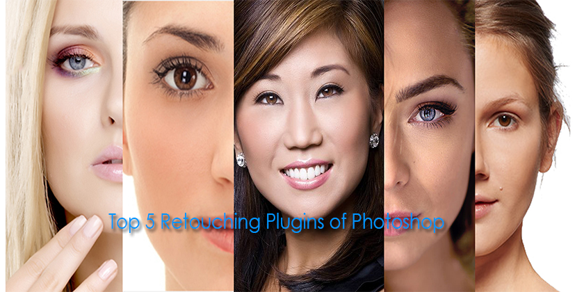 9 Best Retouching Plugins of Photoshop for macOS Mojave and Windows