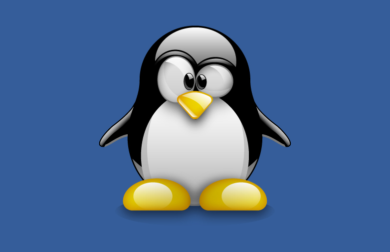 how to design linux logo with illustrator in 12 steps