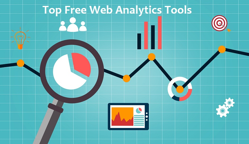 Free Powerful Web Analytics Tools for Analyzing Website Traffics ...