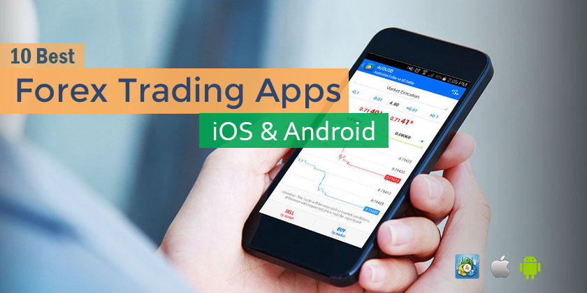 Forex apps for android